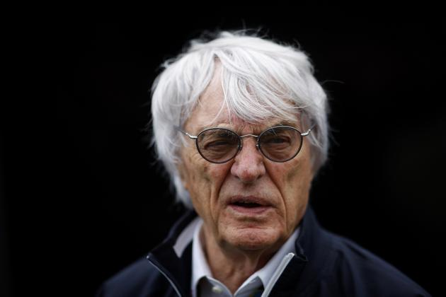 Bernie Ecclestone Trial: Latest Details and Comments on F1 Chief's Bribery Case