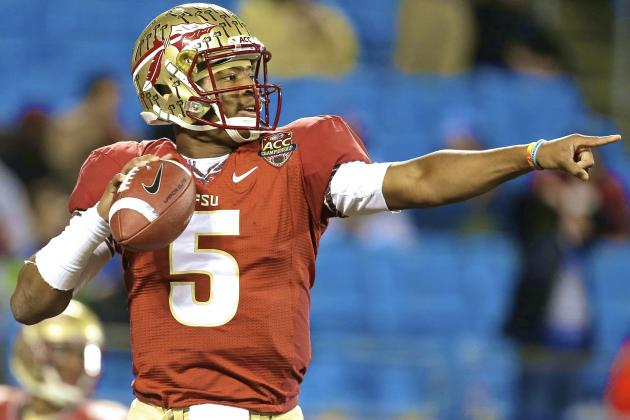 Where Does Jameis Winston Need to Improve Most in 2014?