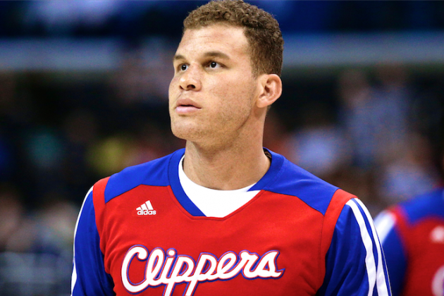 Breaking Down What You Need to Know About Blake Griffin's Back Injury