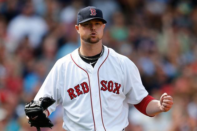 MLB Trade Rumors: Latest Chatter on Jon Lester, John Lackey and More