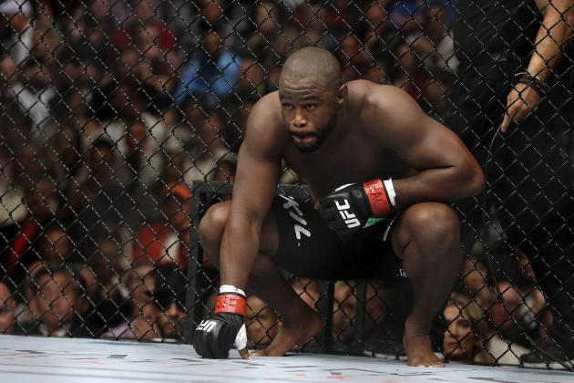Rashad Evans Won't Make the Same Mistake Again, Won't Fight Anthony Johnson