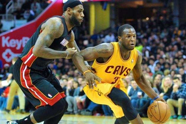 How LeBron James Can Help Dion Waiters Become the Next Dwyane Wade
