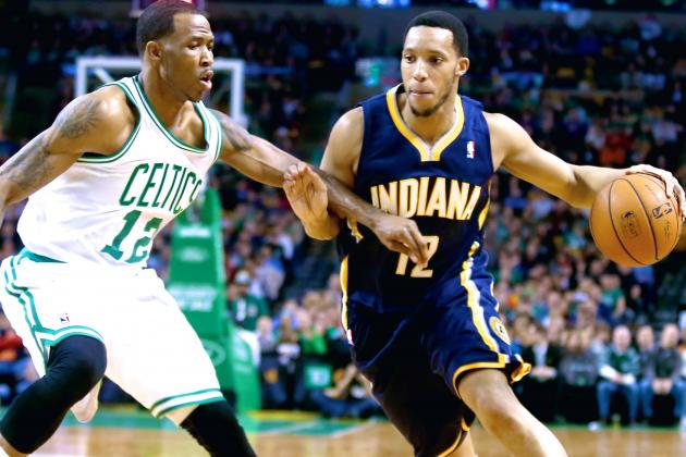 How Evan Turner Can Save His NBA Career with Boston Celtics
