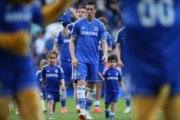 Chelsea Transfer News: Fernando Torres and Big Names Threatened with Blues Exit