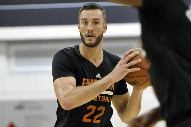 Miles Plumlee in 'Pipeline' of USA Basketball