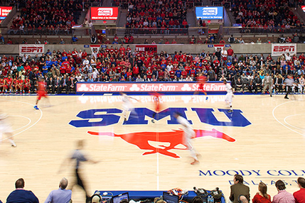SMU Sells Nearly $350K in Beer, Wine at Ball Games