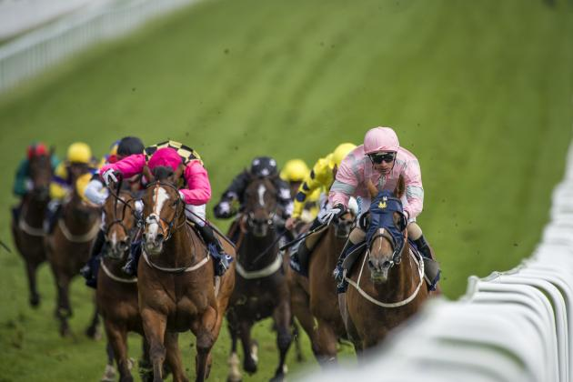 Glorious Goodwood 2014: Daily Results, Prize Money Payouts and More