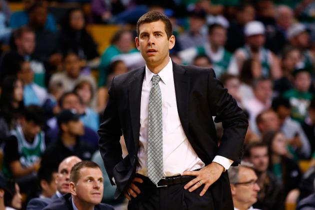Why Boston Celtics Are Better Off with Long-Term Rebuild Than a Quick Fix
