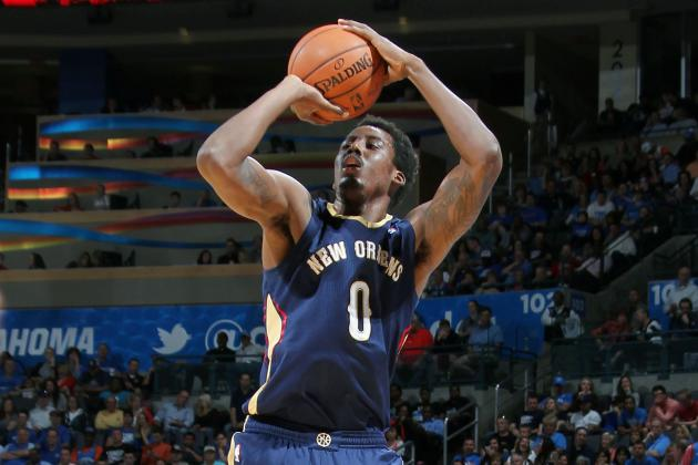 Debate: What Are Your Expectations for Aminu?