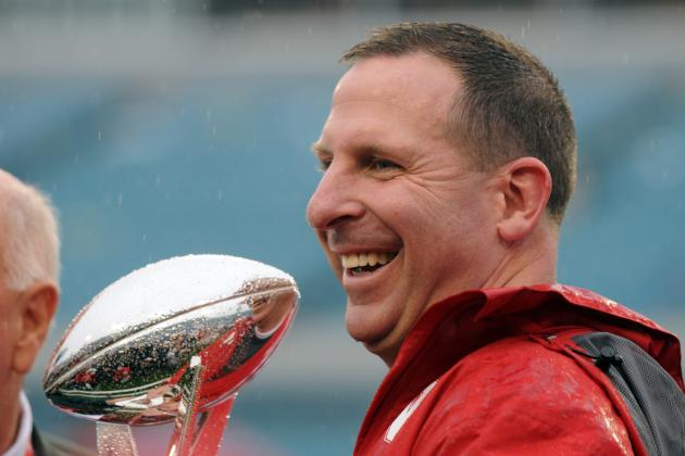 "Bo Pelini Told Rutgers Head Coach Kyle Flood to ""Get a Cat"""