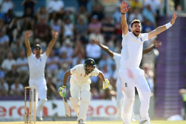England Must Accept Only A Win Now Good Enough vs. India in 3rd Test