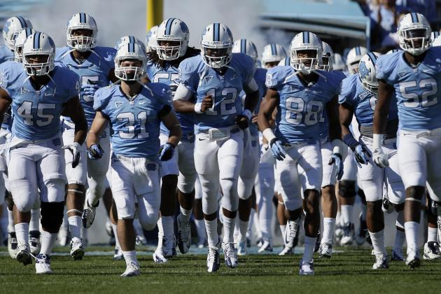 Why North Carolina Will Win the Coastal