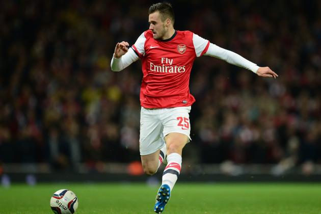 Arsenal Transfer News: Gunners Shouldn't Sell Carl Jenkinson to West Ham