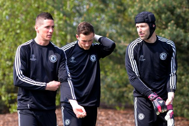 Chelsea Transfer News: Petr Cech Must Trump Fernando Torres in Quota Compliance