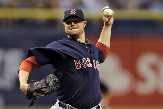 Jon Lester Is the Perfect Rental Option for Contenders in Search of an Ace