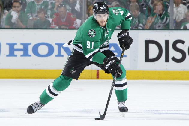 Who's Winning Tyler Seguin Trade After One Year: Dallas Stars or Boston Bruins?