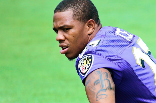 The Baltimore Ravens' Defense of Ray Rice Is Indefensible