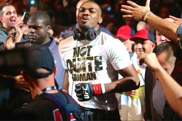 UFC 178: Jones vs. Cormier Is a Majestic Return to Stacked PPV Cards