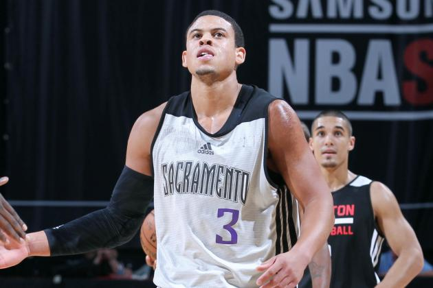 Sacramento Kings: Ray McCallum Ready to Step Up?