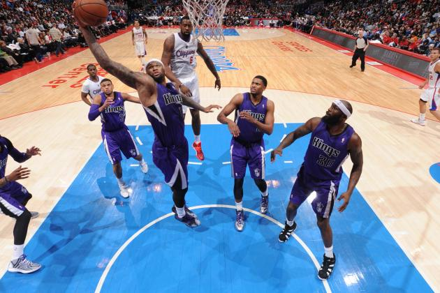 Sacramento Kings Sign New, More Lucrative TV Deal with Comcast