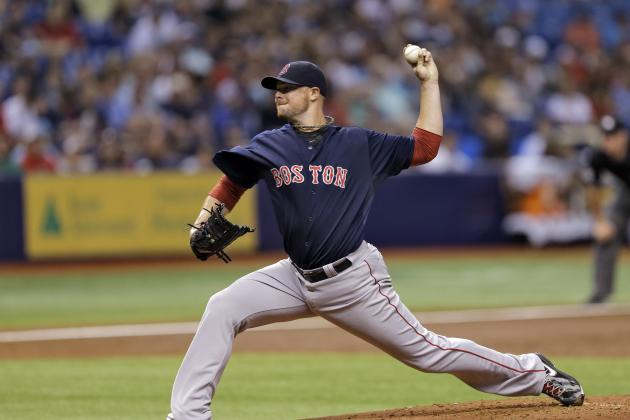 Atlanta Braves Trade Rumors: Latest on Team's Pursuit of Jon Lester and More
