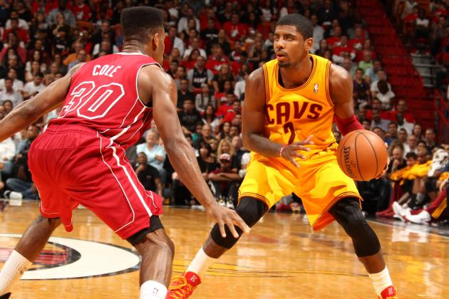 Report: Cavs and Heat to Face Each Other in Preseason
