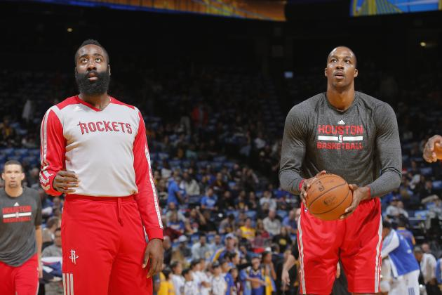 Are Houston Rockets Still a Top-4 Western Conference Team?