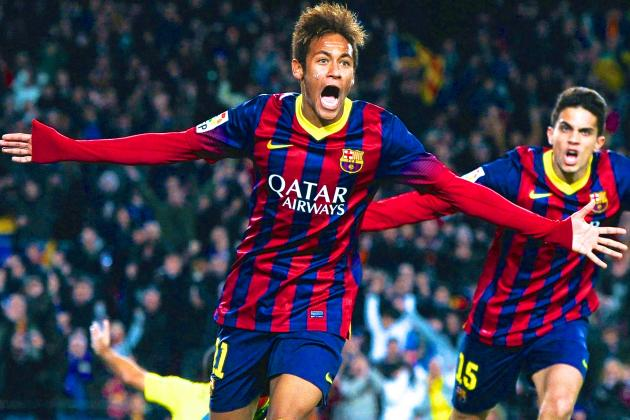 Barcelona Financial Results 2013-14: Key Takeaways from Club's Yearly Figures