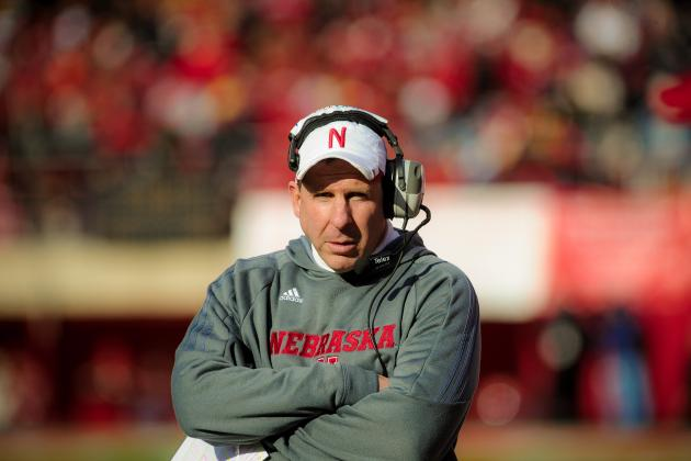 Pelini Furious with Recruit's Flip to Ole Miss