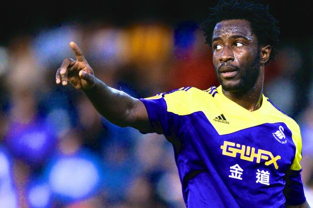 Liverpool Transfer News: Wilfried Bony Excellent Alternative to Loic Remy