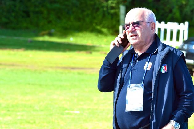 AC Milan Lose Everything by Supporting Italian FA Candidate Carlo Tavecchio
