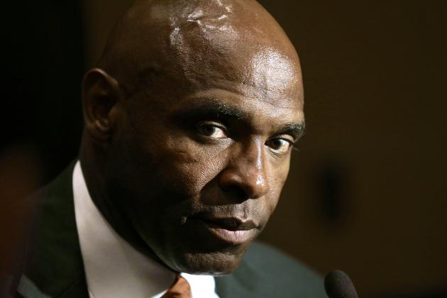 How Charlie Strong Is Slowly Building His Brand in Texas