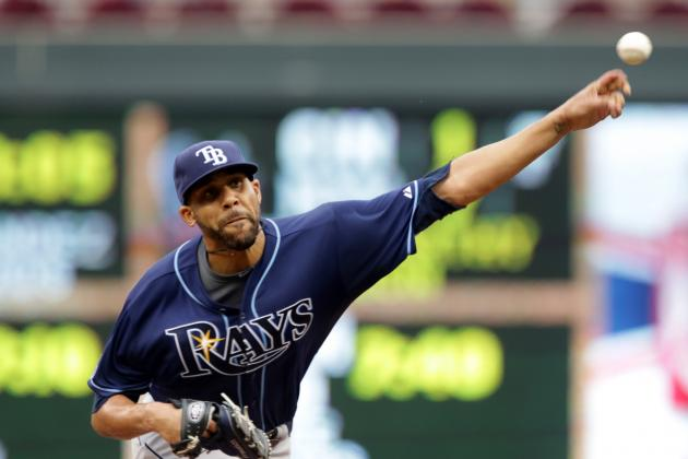David Price Is a Luxury Contenders Cannot Afford at Current Cost