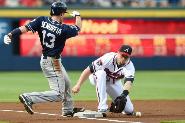 Braves Trade Rumors: Last-Minute Buzz Ahead of the Deadline