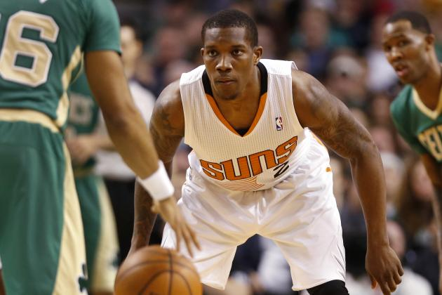 NBA Rumors: Latest Rumblings Surrounding Eric Bledsoe, Mike Scott and More