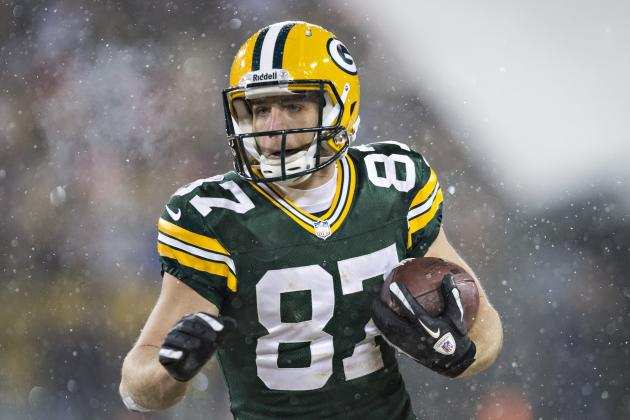 Why Green Bay Packers Were Smart to Extend Jordy Nelson