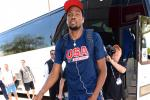 Durant Already Talking 2016 Free Agency