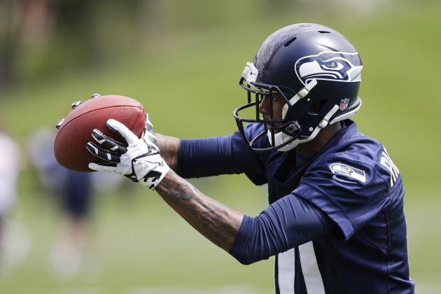 Fantasy Football 2014: Breakout Candidates for Every Offensive Position