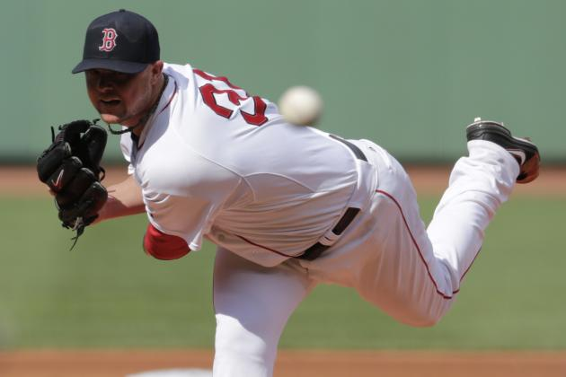 Oakland Athletics Land Jon Lester from Red Sox for Cespedes