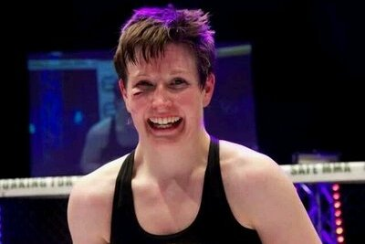 TUF 20: Aisling Daly Looking to Keep the Momentum Rolling for Irish MMA