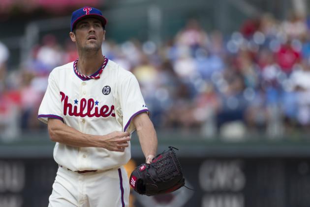 MLB Rumors: Recent Trade Talk Surrounding Jon Lester, Cole Hamels and More