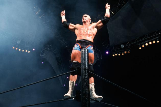 Full Career Retrospective and Greatest Moments for Bob Holly