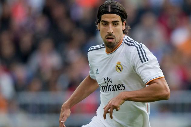 Arsenal Transfer News: Sami Khedira Setback, Thomas Vermaelen Exit Expected