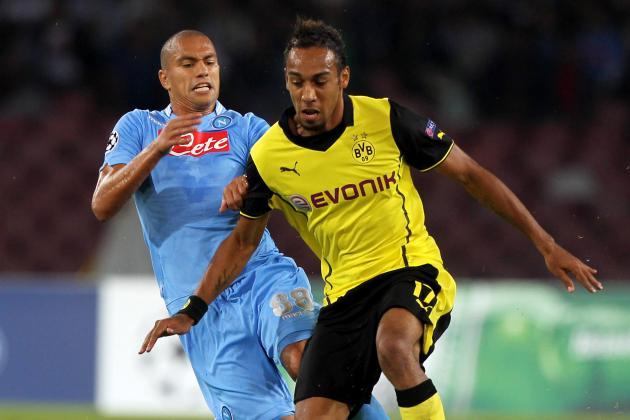 Can Pierre-Emerick Aubameyang Establish Himself as First Choice at Dortmund?