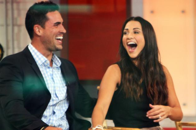 Teammates React to Former Georgia Player Josh Murray's 'Bachelorette' Win