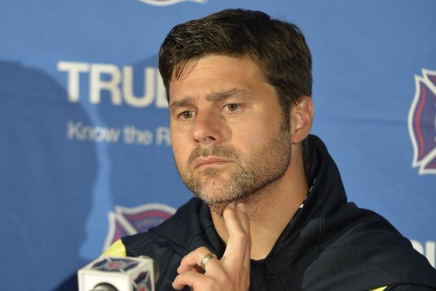 Tottenham Hotspur Must Buy Both Morgan Schneiderlin and Jay Rodriguez