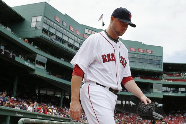 Boston Red Sox Trade Rumors: Last-Minute Buzz Ahead of the Deadline