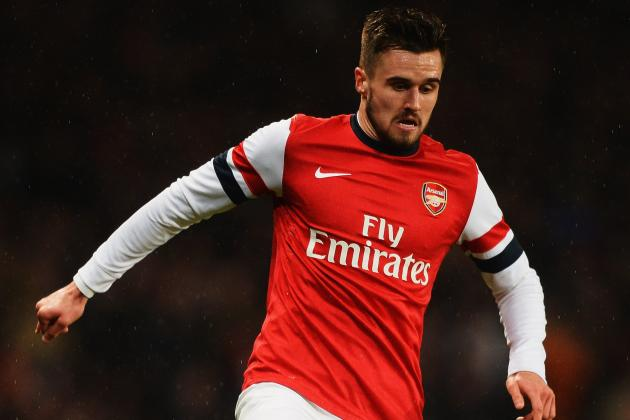 Carl Jenkinson to West Ham: Latest Loan Details, Reaction and More
