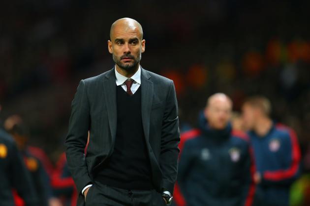 Bayern Munich vs. Chivas De Guadalajara: Date, Time, Live Stream, TV Info, More