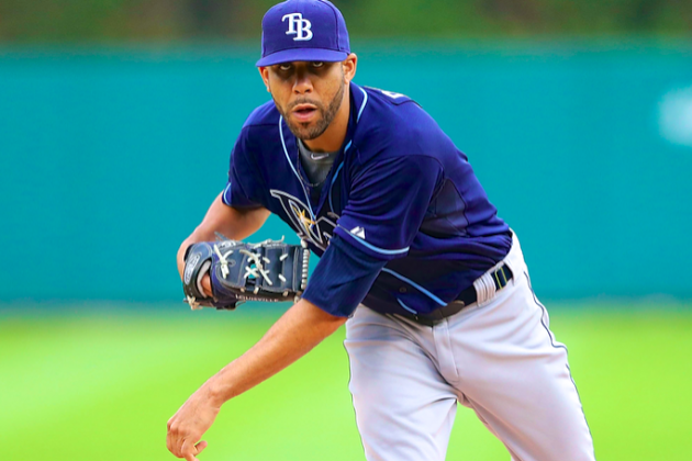 Not Trading David Price Would Be Foolish Sacrifice of Leverage